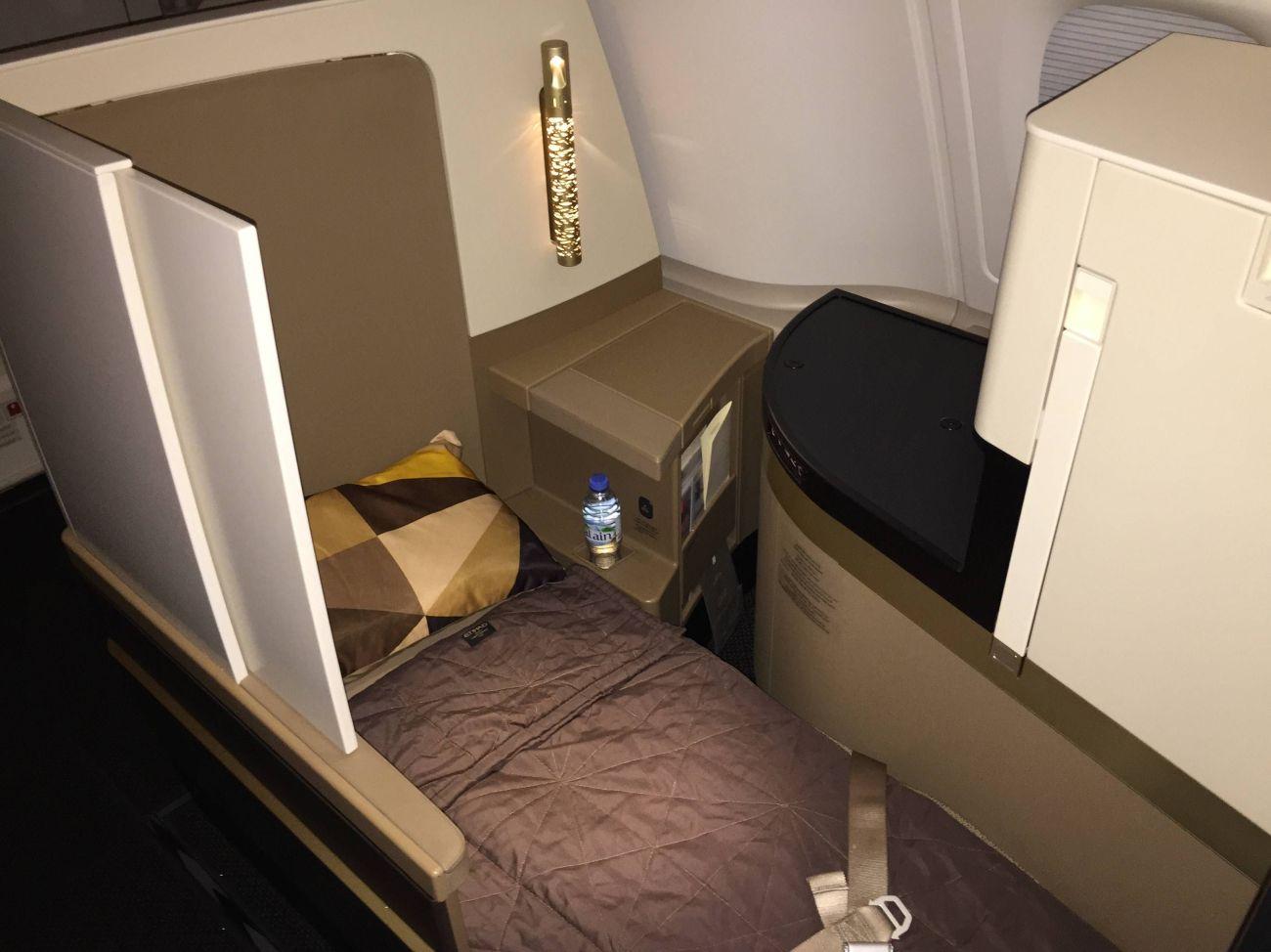 Etihad A380 Business Studio Class PassageirodePrimeira-044