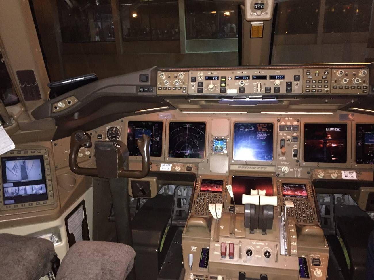 Jet Airways B777 First Class Etihad Passageiro de Primeira-03