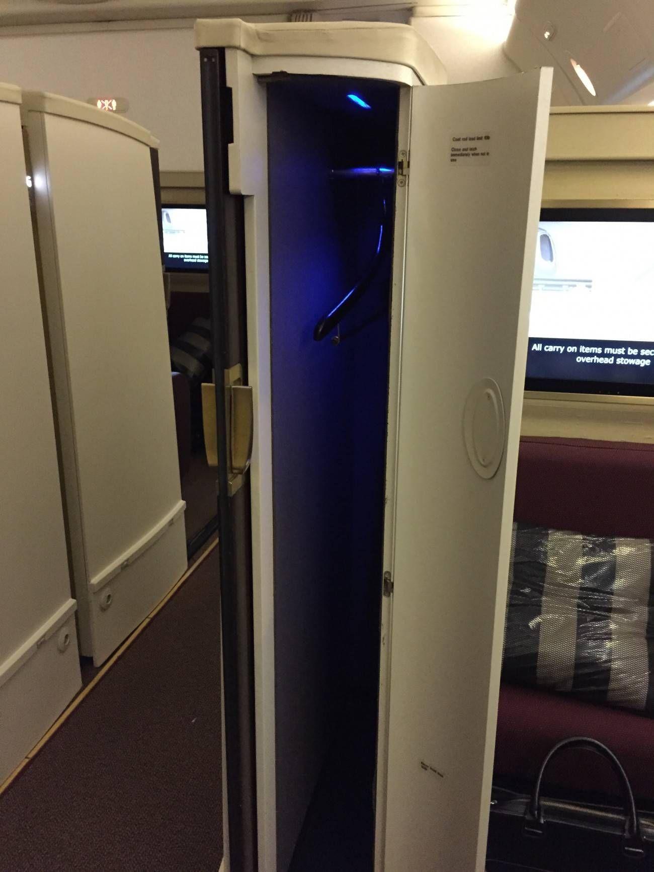 Jet Airways B777 First Class Etihad Passageiro de Primeira-25