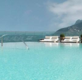Clientes Matercard Black tem acesso exclusivo à piscina do hotel Fasano no Rio de Janeiro
