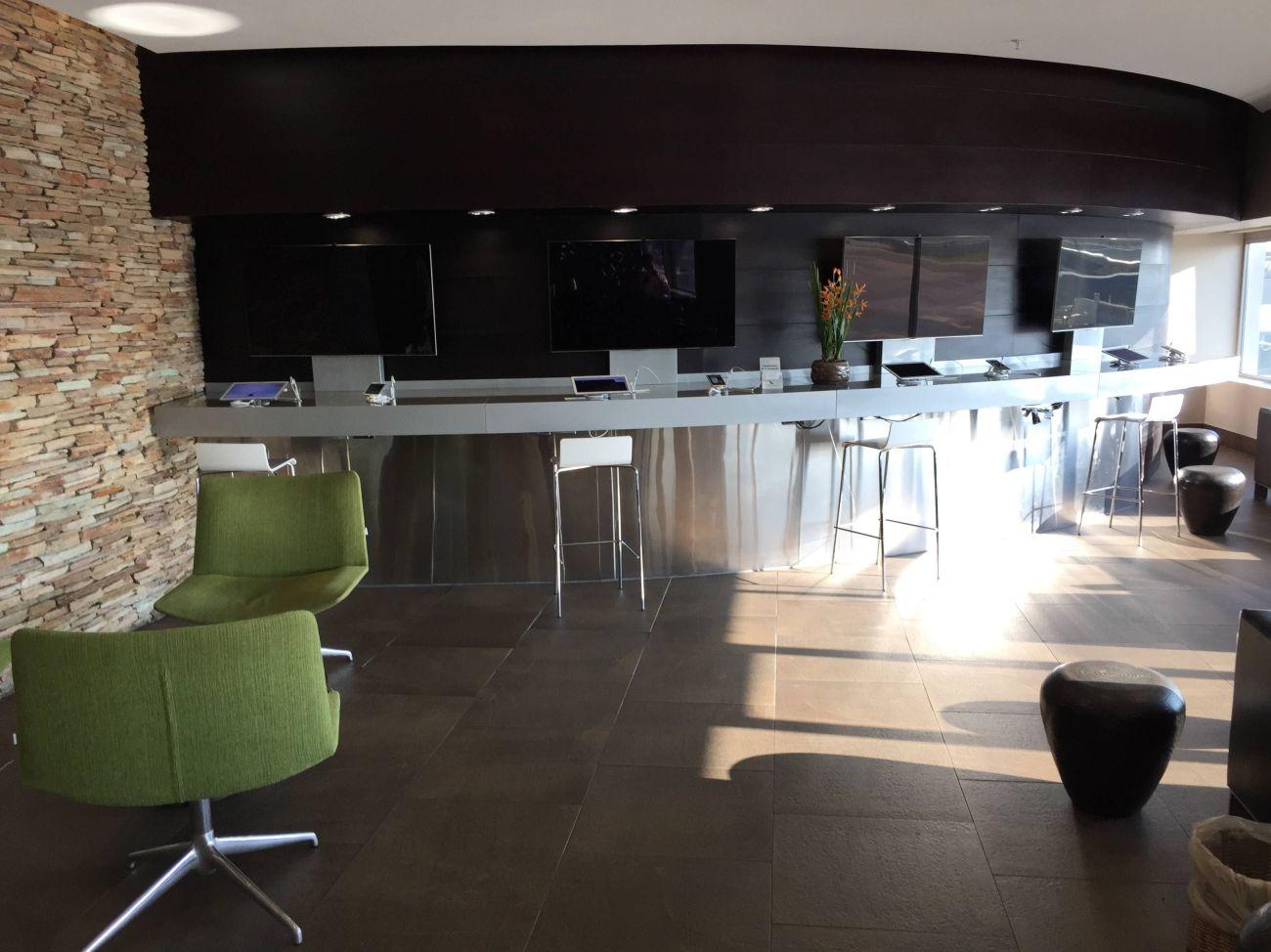 South African Platinum Lounge JNB PassageirodePrimeira-011