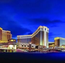 Promoção Relâmpago! Reserve o hotel Venetian ou Palazzo em Las Vegas por 50% a menos de pontos