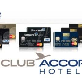 Itaú termina parceria com Le Club da Accor Hotels