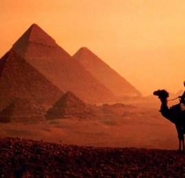 Egito não permitirá que brasileiros obtenham visto de entrada no aeroporto