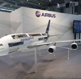 Introdução – Aircraft Interiors Expo 2015 – A maior feira de interiores de avião do mundo