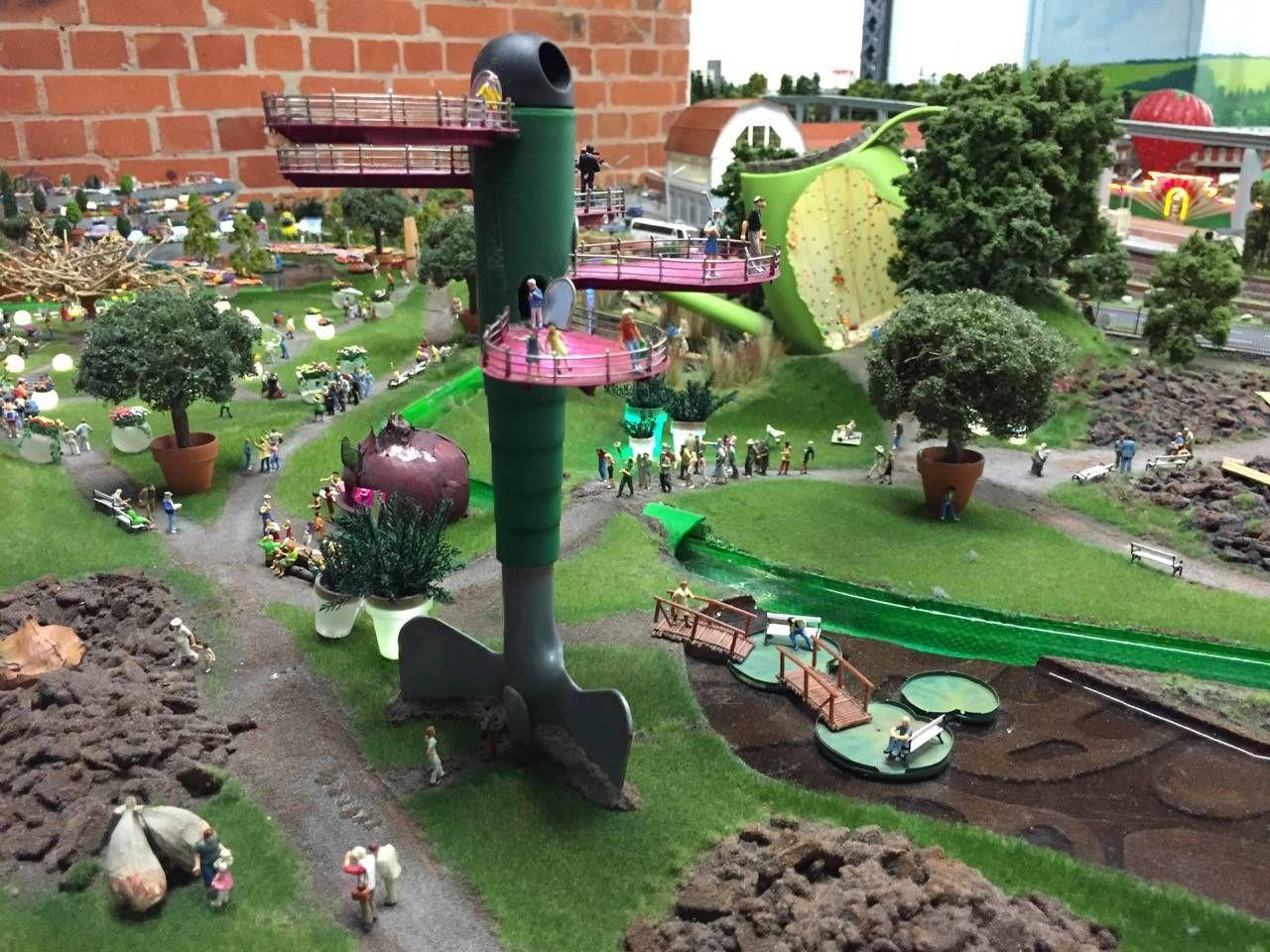 Miniatur Wunderland -029
