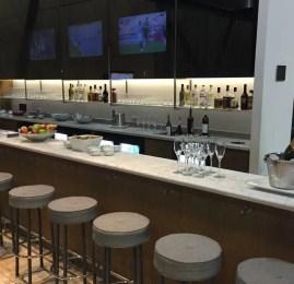 Sala VIP LATAM – Aeroporto de Guarulhos (GRU) – Terminal 3