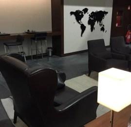 Sala VIP Mastercard Black – Aeroporto de Guarulhos (GRU) – Terminal 3