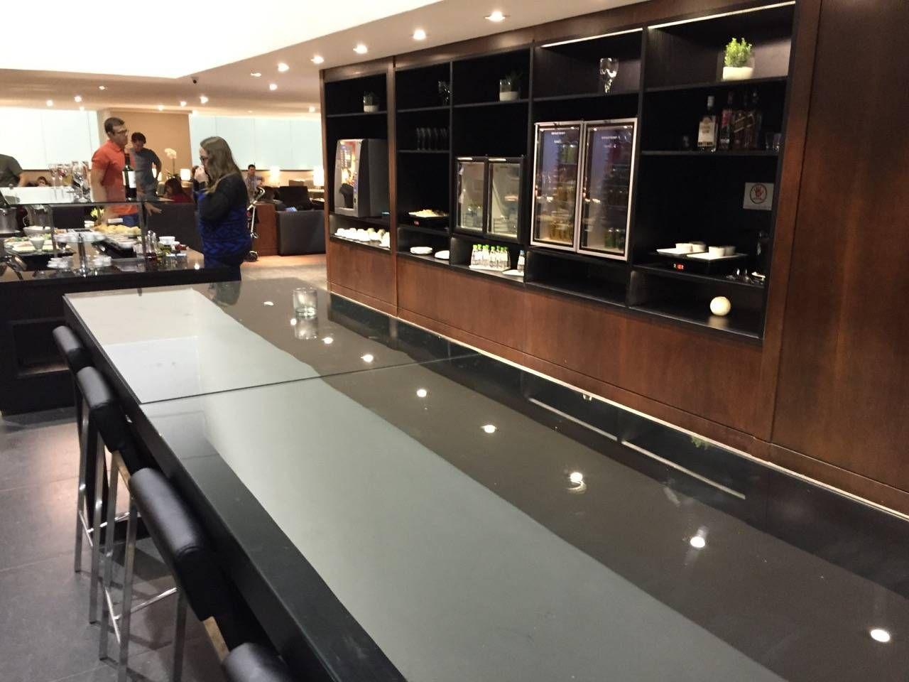 Sala VIP Mastercard Black Guarulhos 05