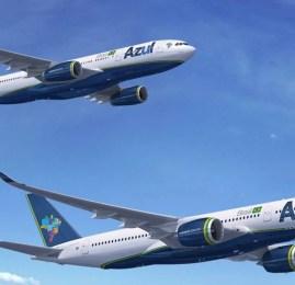 Azul vai voar de Belo Horizonte para Orlando a partir de Novembro