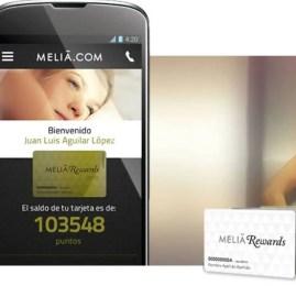 MeliáRewards é relançado e já conta com 4 milhões de membros