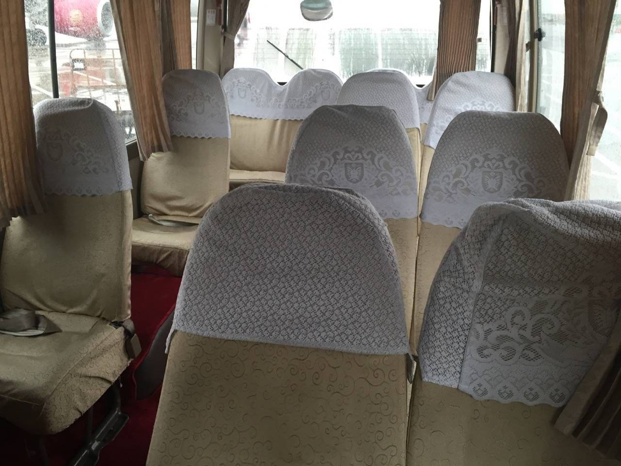Air China Business Class-014