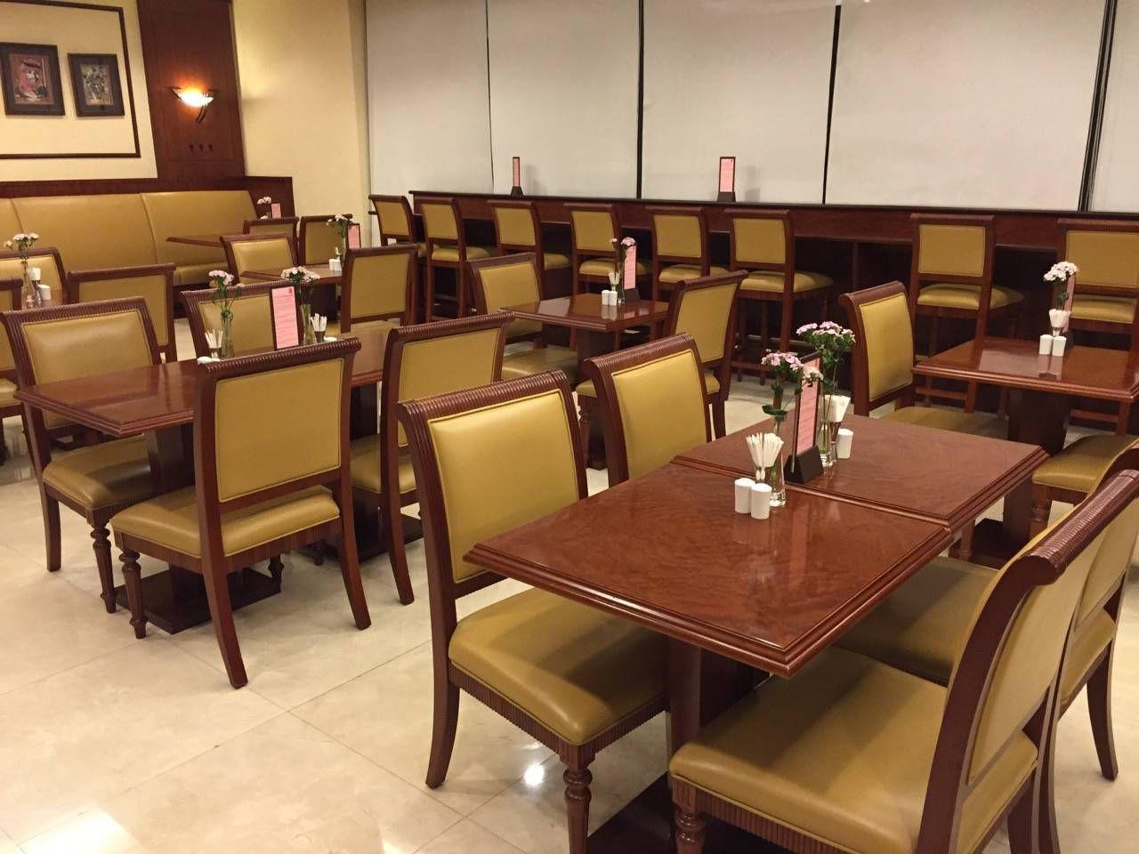 Emirates Lounge Shanghai-05