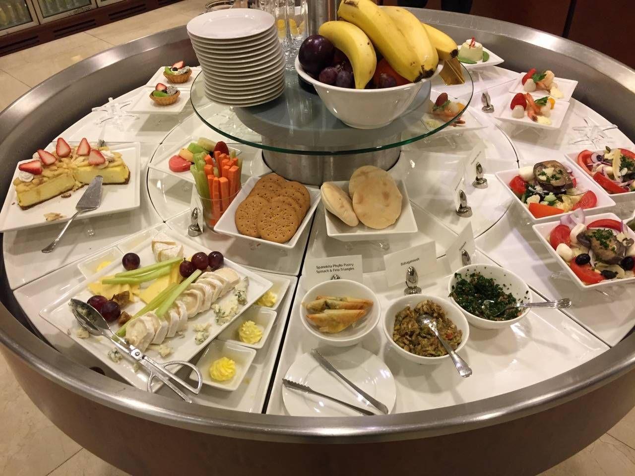 Emirates Lounge Shanghai-06