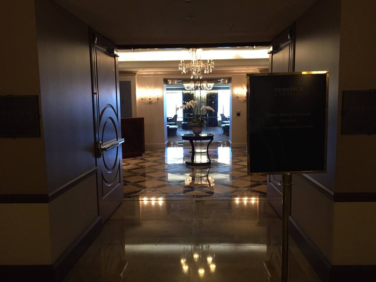 Palazzo Las Vegas -017