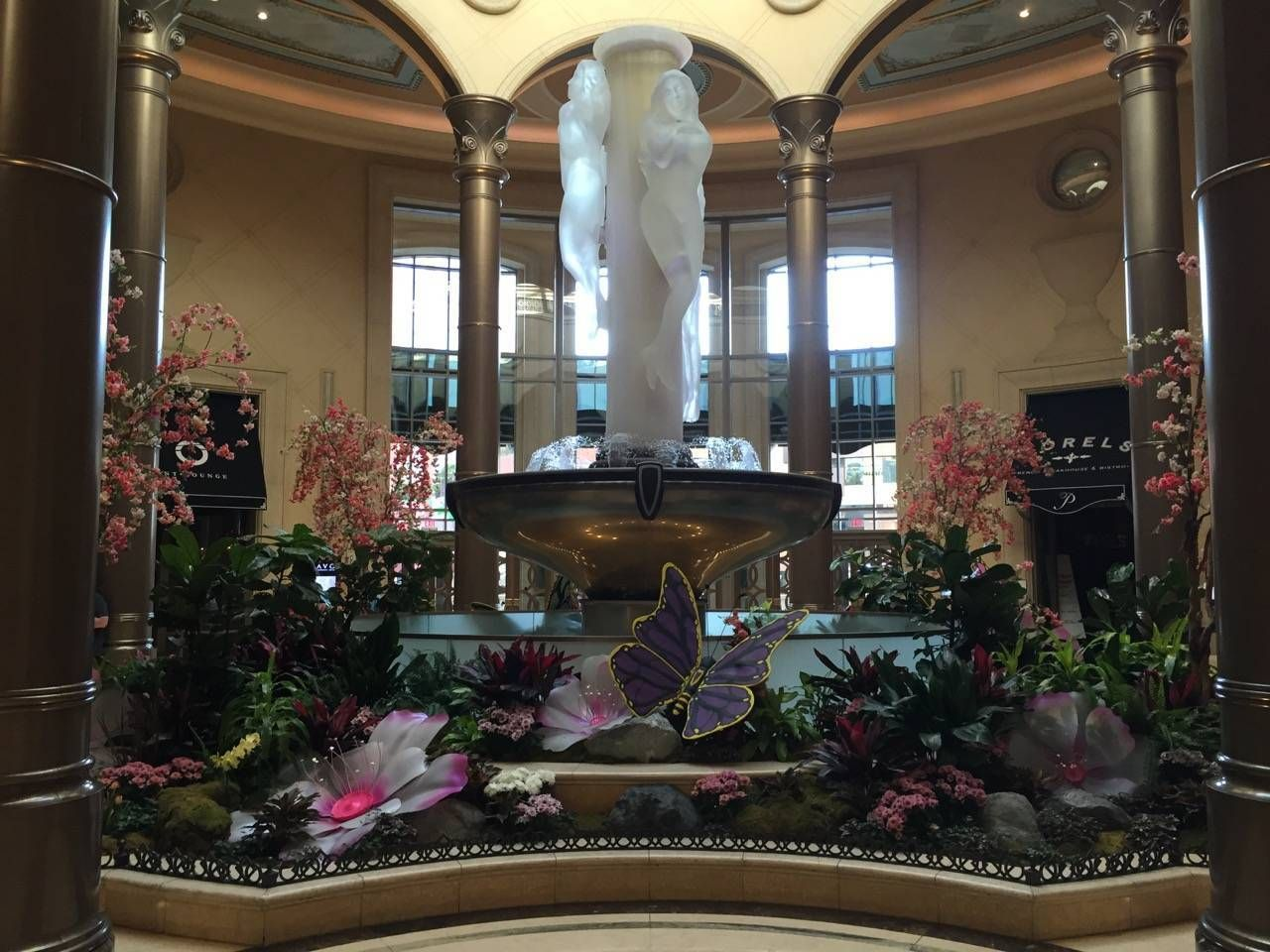 Palazzo Las Vegas -039