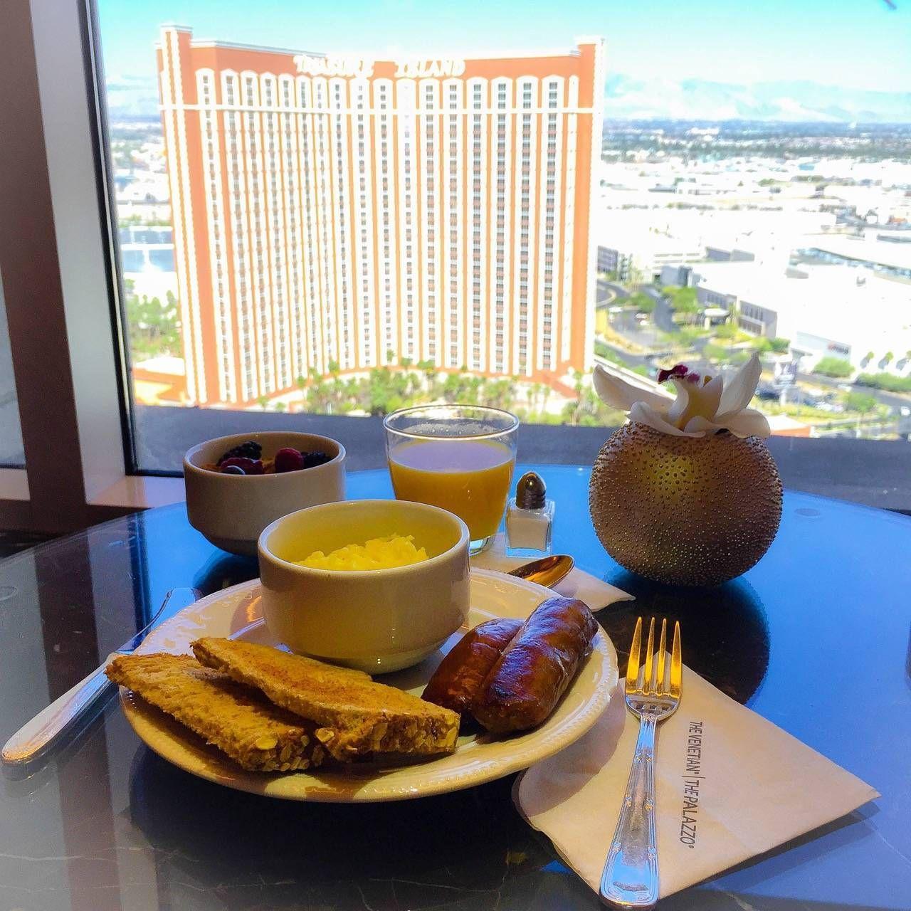 Palazzo Las Vegas -052