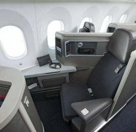 American Airlines vai operar o B787 na rota entre Los Angeles e São Paulo