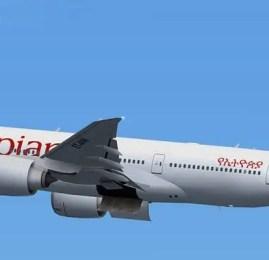 Ethiopian Airlines trará o B777 para o Brasil nos próximos 30 dias