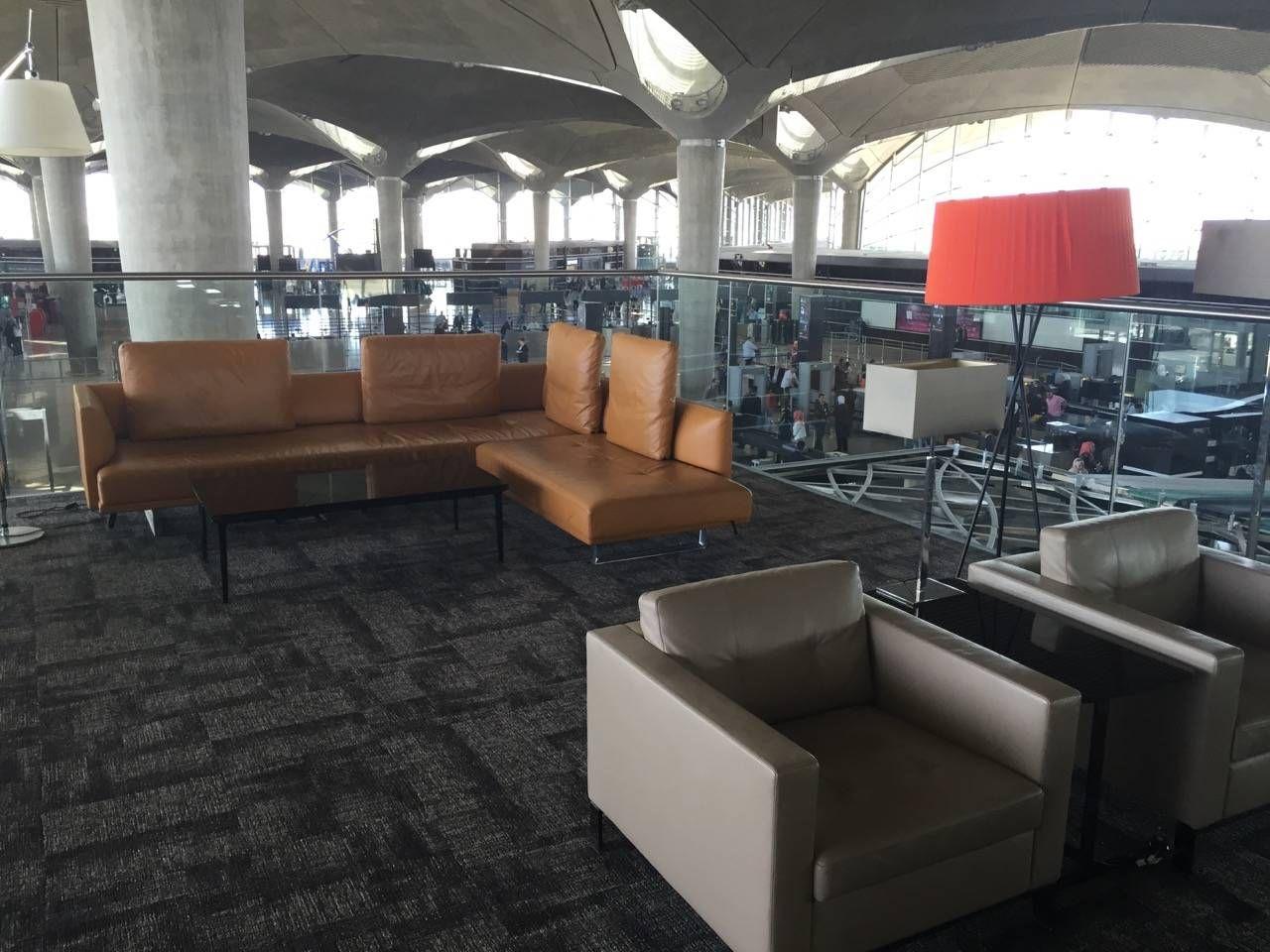 Crowne Lounge Amman -011