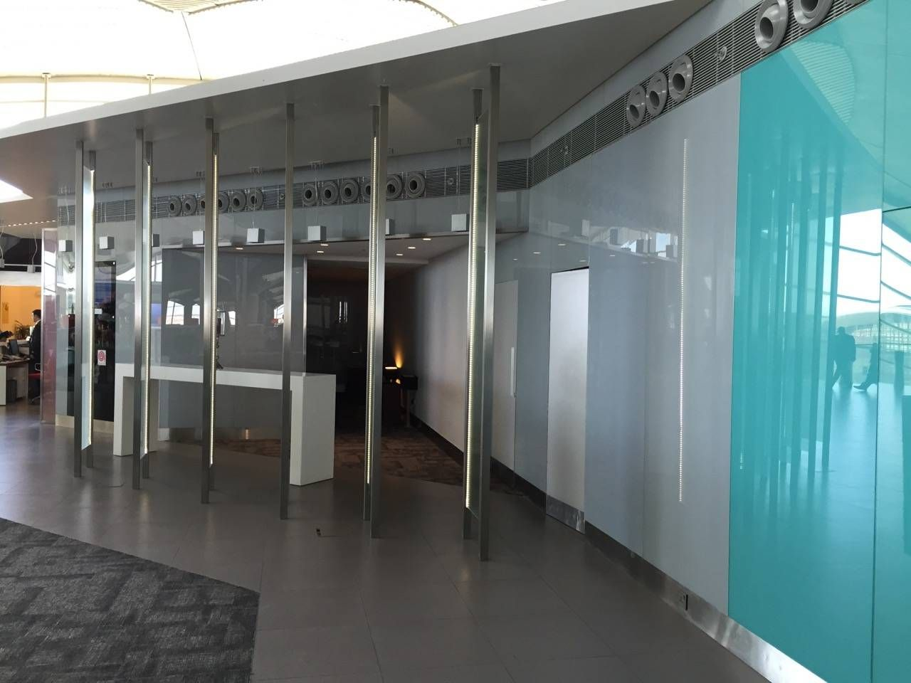 Crowne Lounge Amman -026