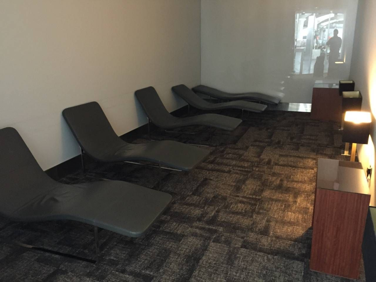 Crowne Lounge Amman -028