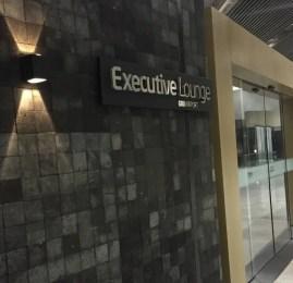 GRU Executive Lounge – Aeroporto de São Paulo (GRU)