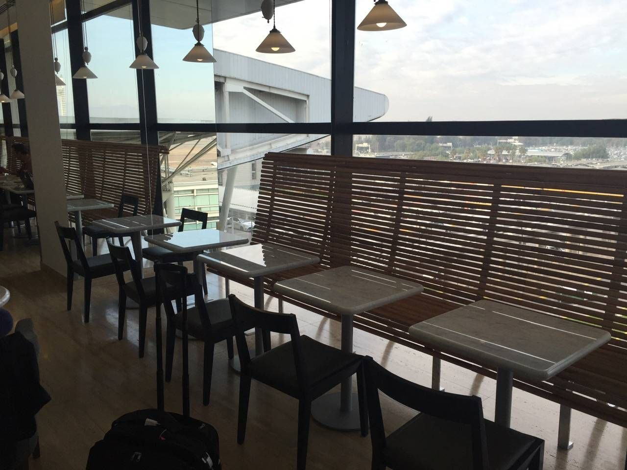 LATAM SCL VIP Lounge-042