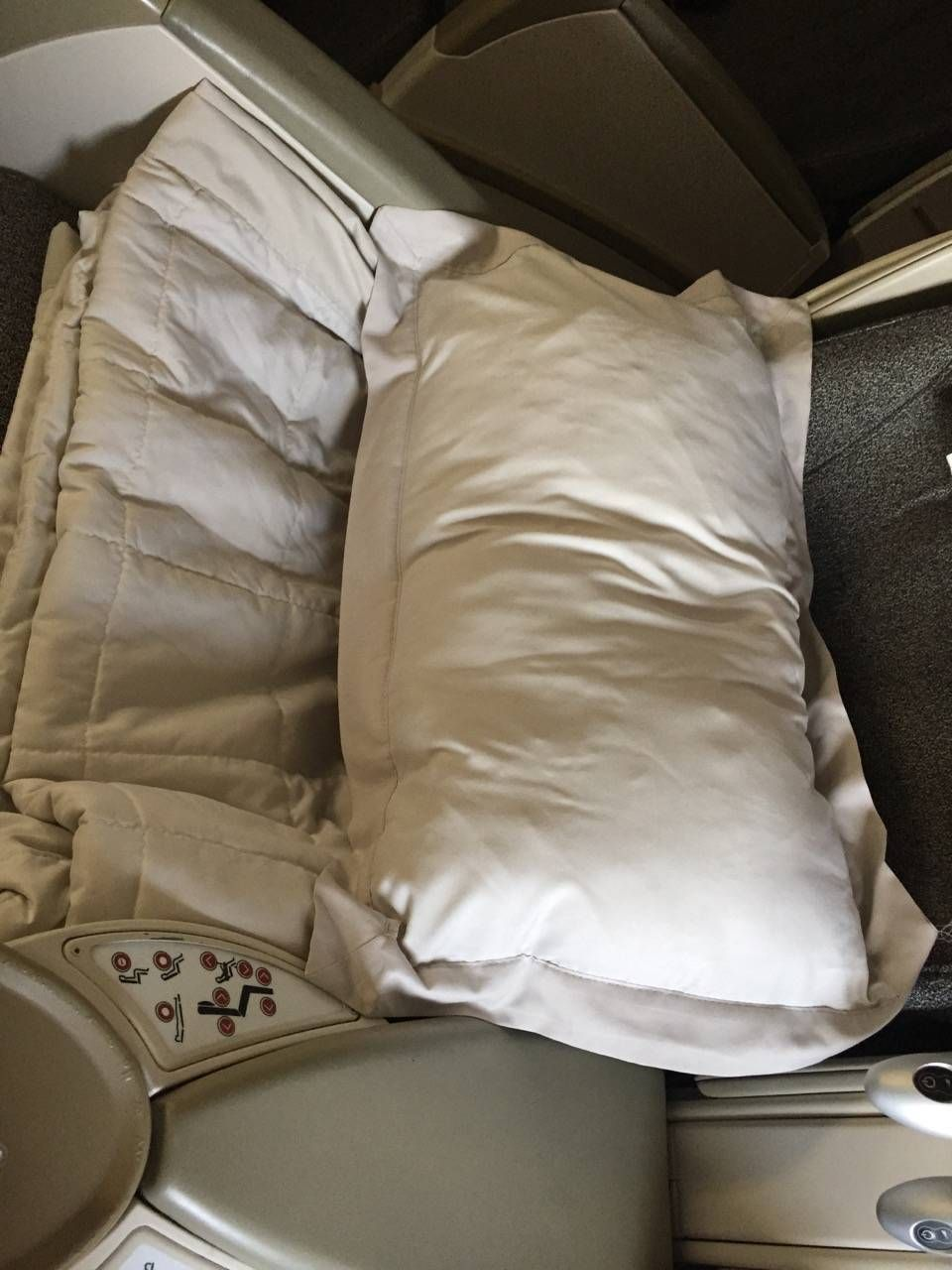 TAM B777 Executiva Business Class-026