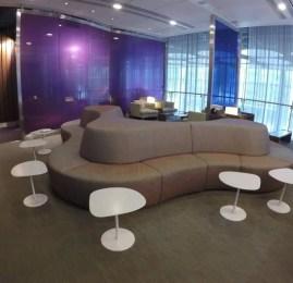 British Airways Galleries Arrival Lounge Terminal 5 – Aeroporto de Londres (LHR)