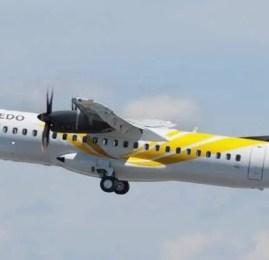 Passaredo cancela vôo direto entre Uberlândia e Guarulhos-SP