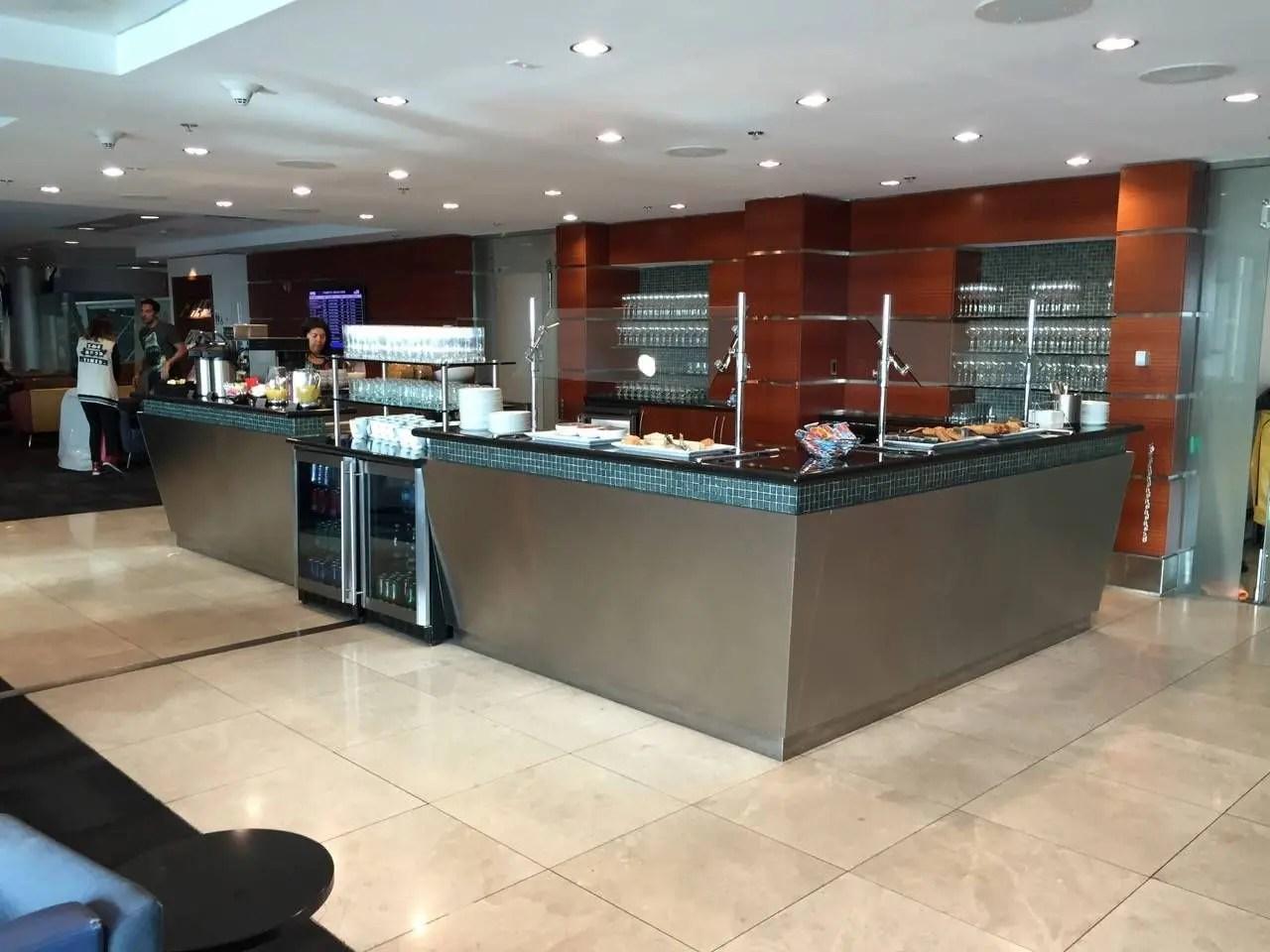 Sala VIP LATAM Miami-024