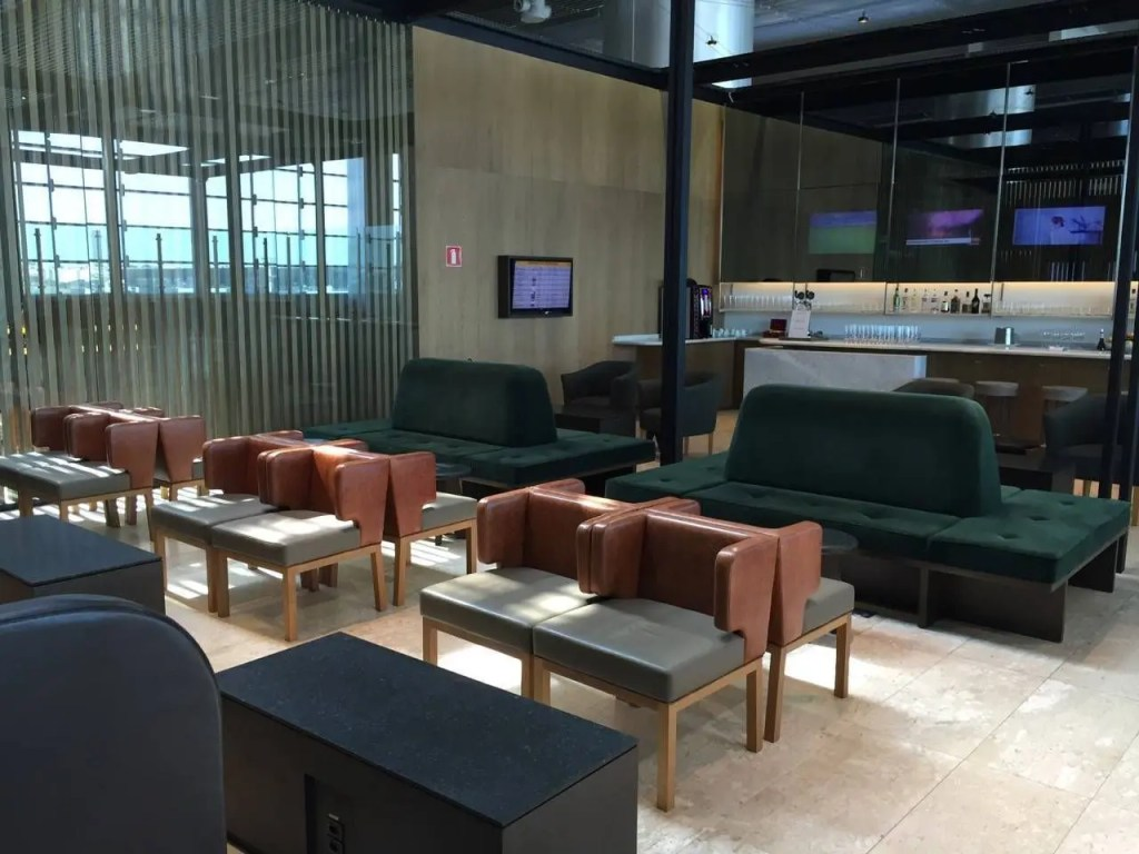 Sala VIP Latam GRU-01