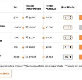 KM de Vantagens lança novo lote para Multiplus e divide pagamento em 12x sem juros