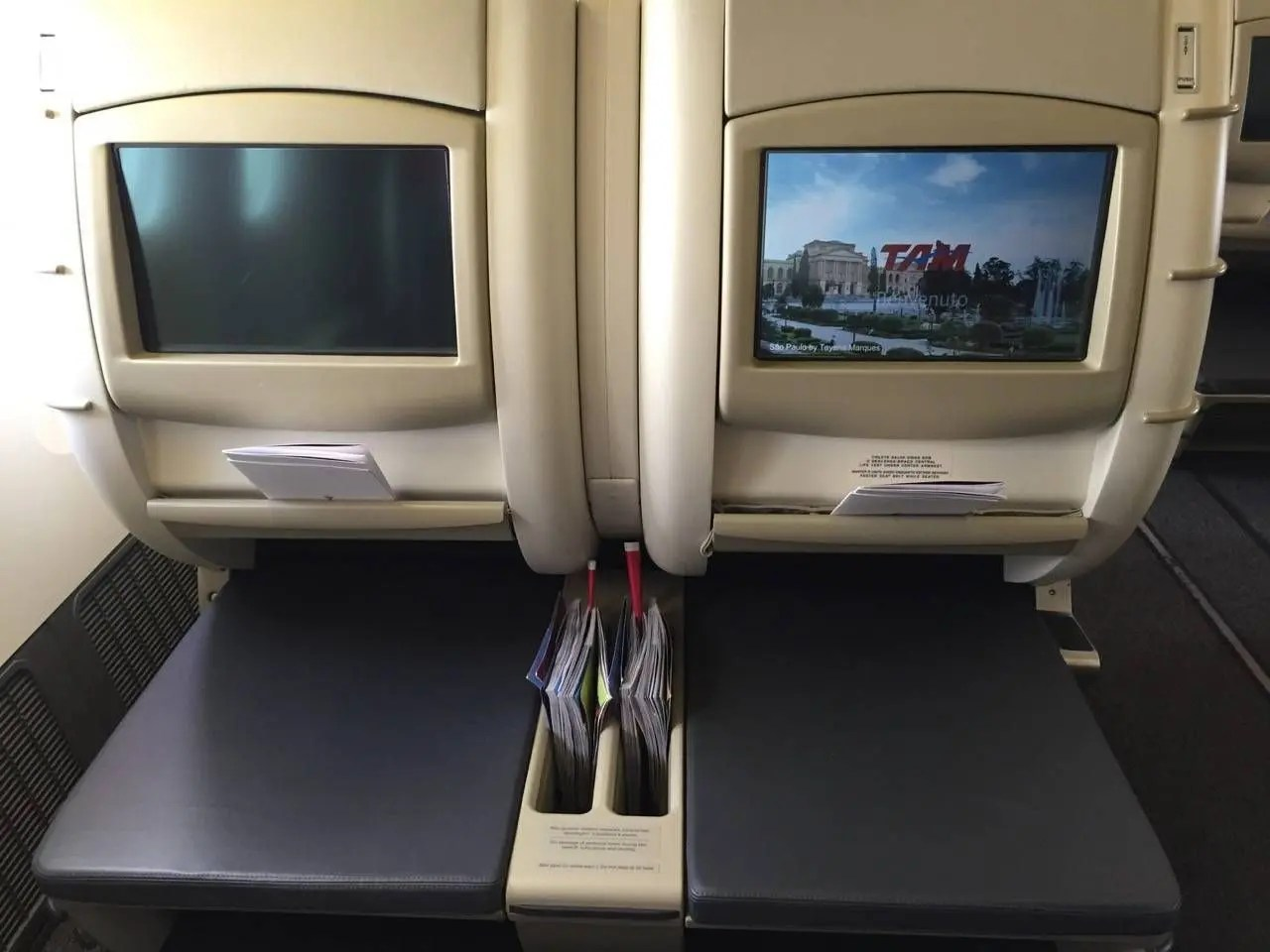 TAM B777 New Business Class Executiva-020