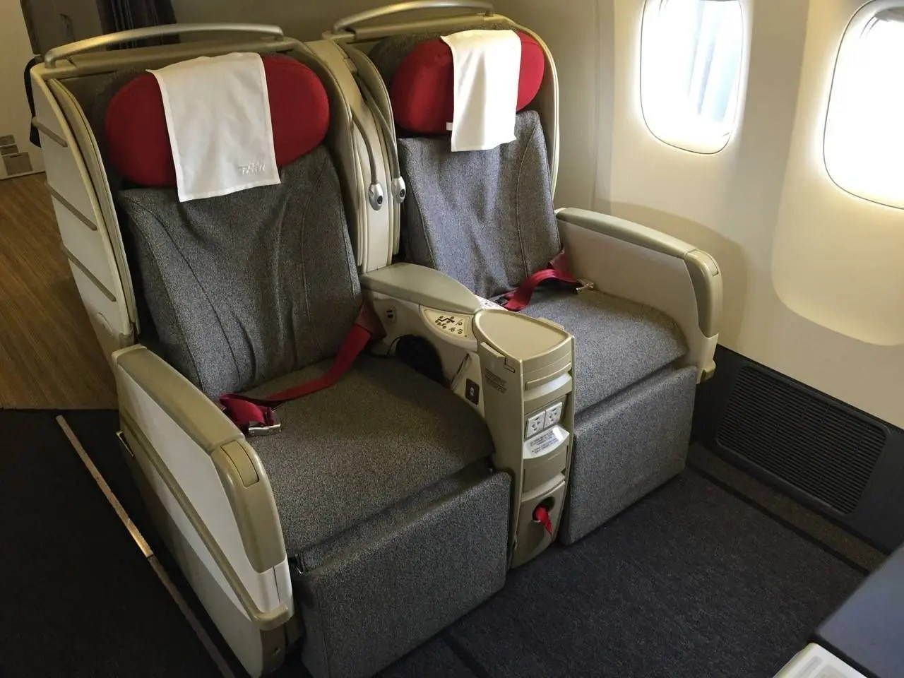 TAM B777 New Business Class Executiva-08
