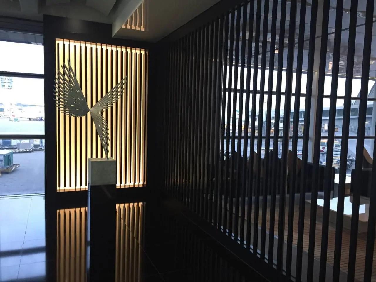 The Bridge VIP Lounge Hong Kong -013