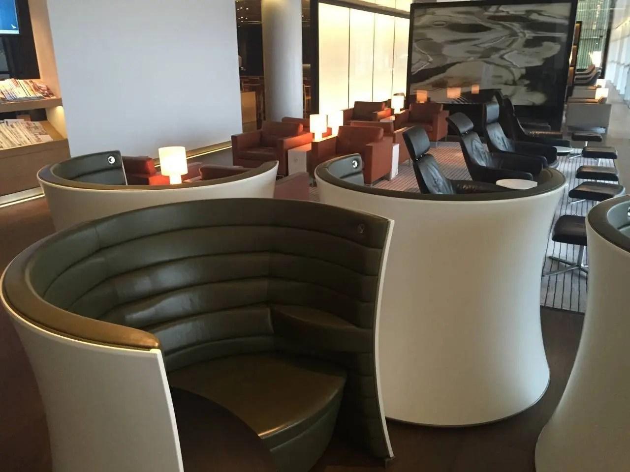 The Bridge VIP Lounge Hong Kong -021