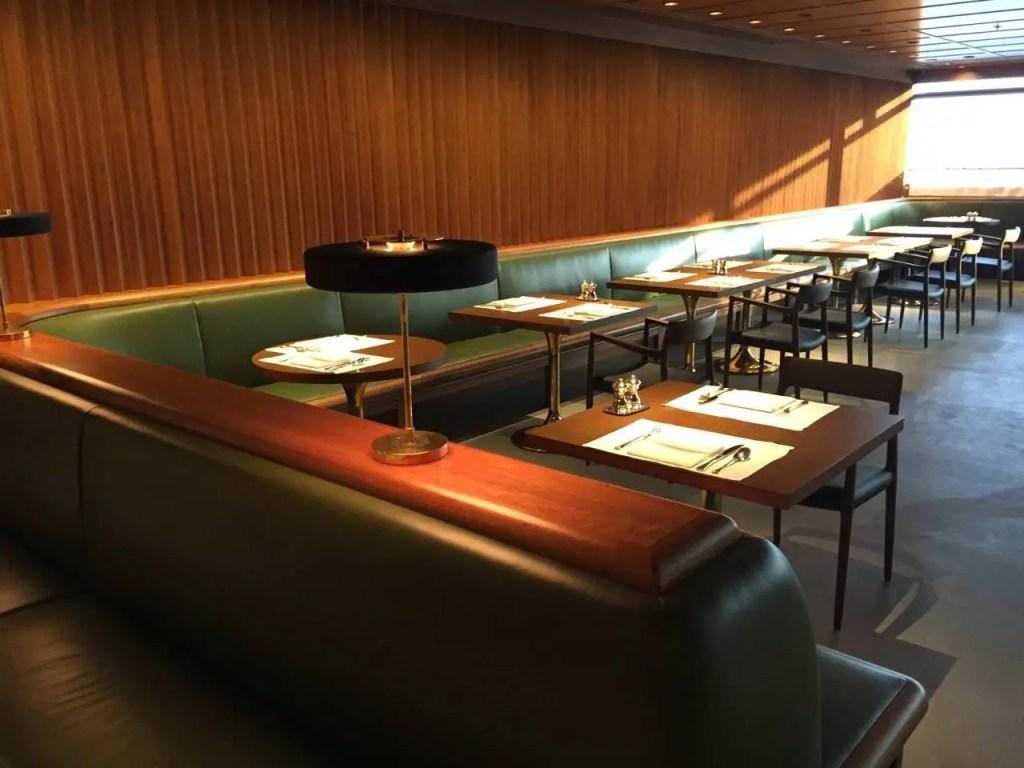 The Pier VIP Lounge Hong Kong -025