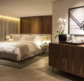 Nomaa Hotel – O Primeiro hotel cinco estrelas em Curitiba