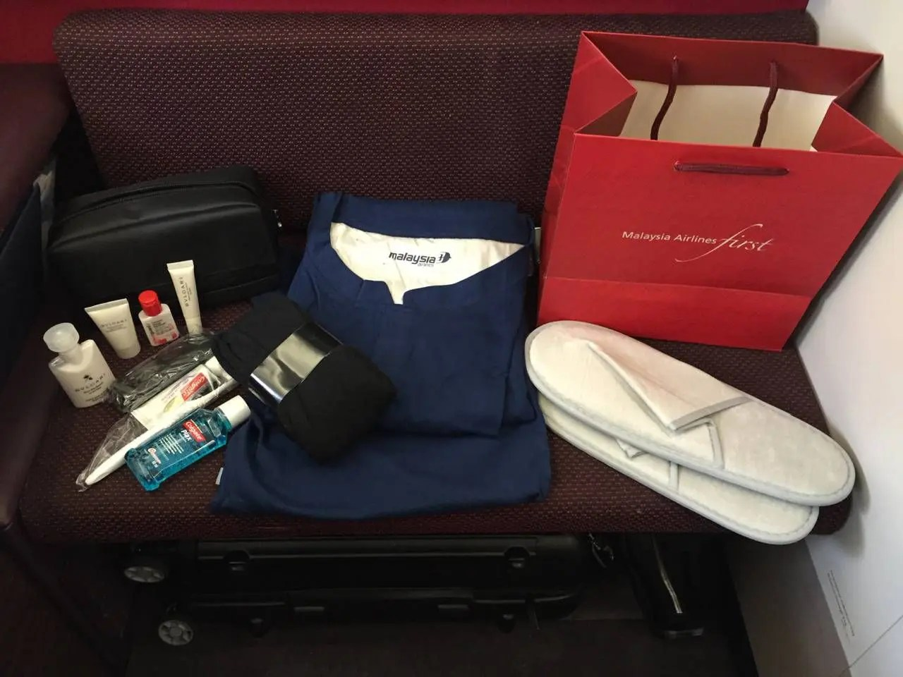Malaysia Airlines A380 First Class-028
