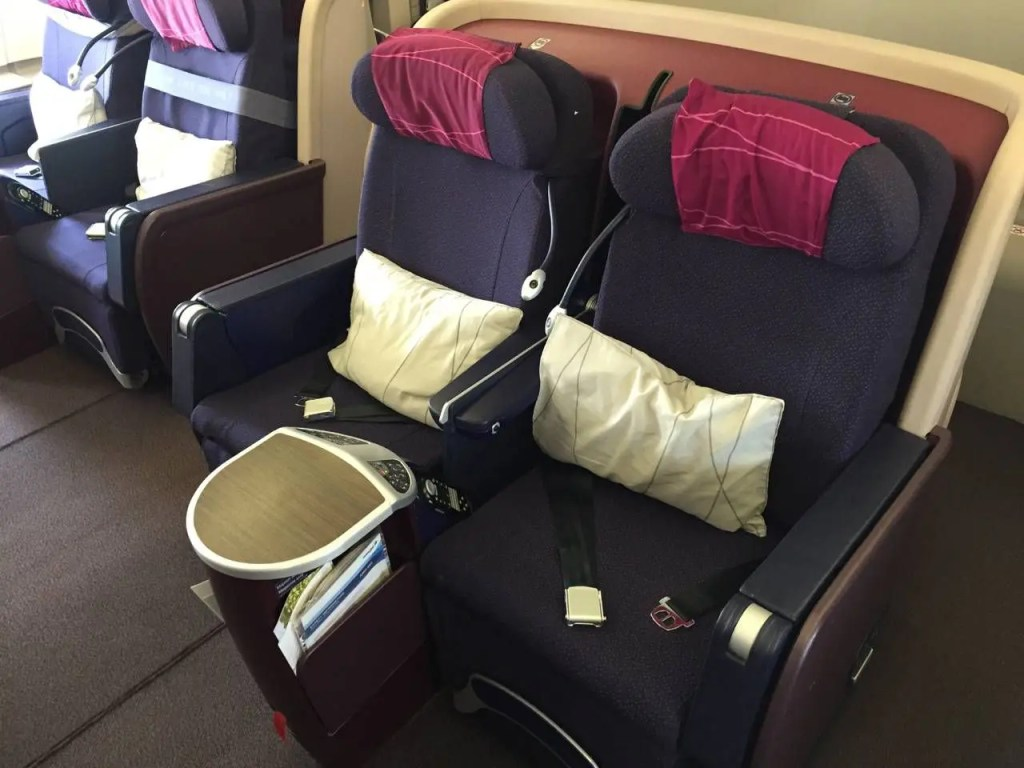 Malaysia Airlines A380 First Class-048