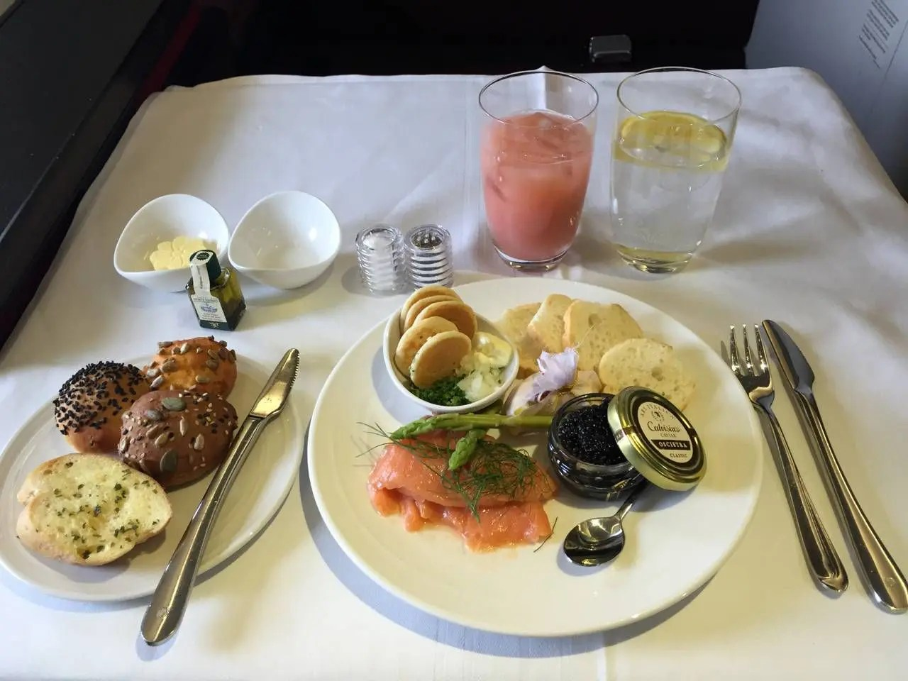Malaysia Airlines A380 First Class-061