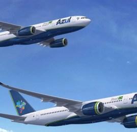 Será que a Azul vai desistir da rota Guarulhos – Orlando?