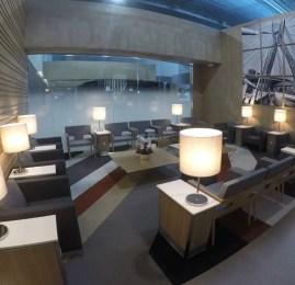 Conheça a nova sala VIP Admirals Club da American Airlines no Aeroporto de Guarulhos T3