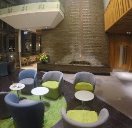 Sala VIP Golden Circle by Aer Lingus – Aeroporto de Dublin (DUB)