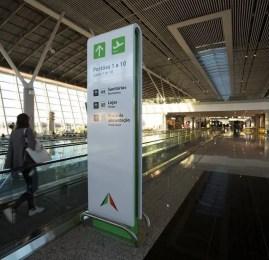 Aeroporto de Brasília está entre os 10 melhores da América do Sul