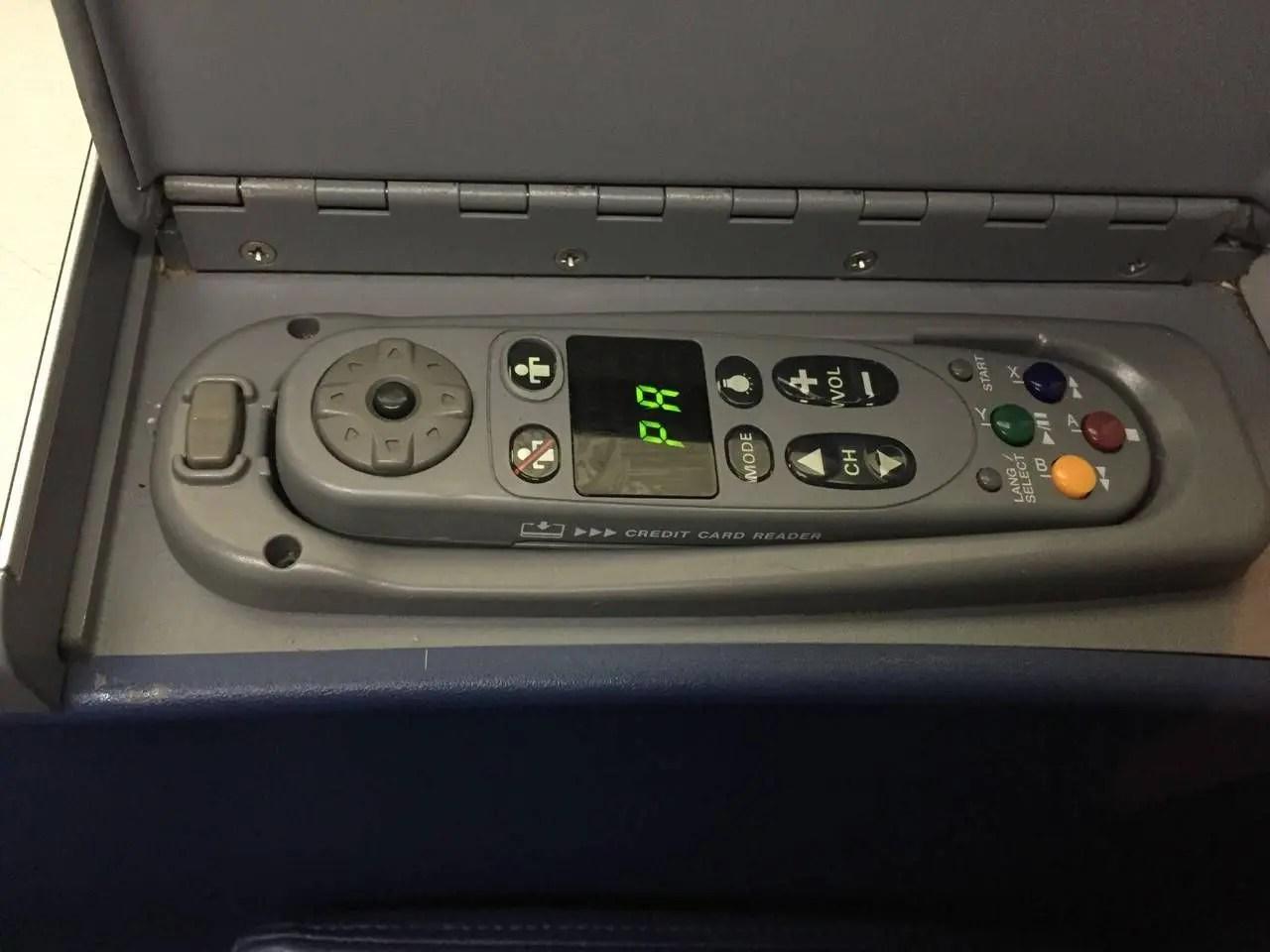 Delta One B767-021