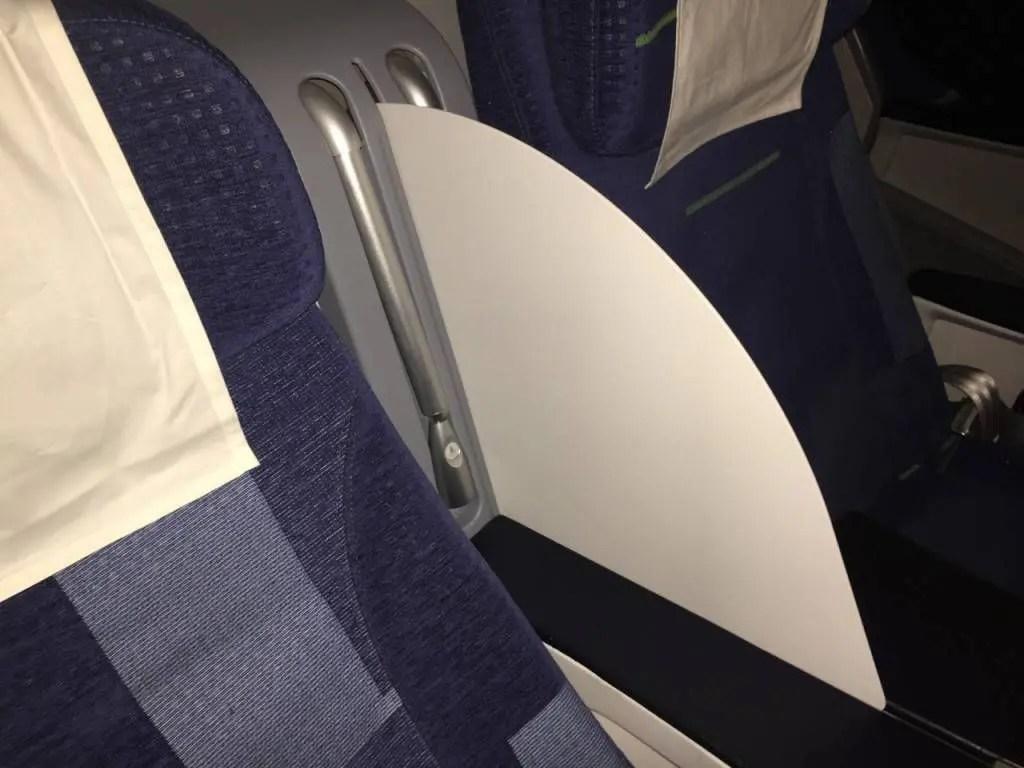TAP A330 Business Class - 29