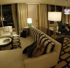 Hotel Bellagio Las Vegas – Penthouse Suite